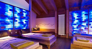 Ruheraum - Wellness & Spa am Arber